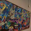 «Космический пилигрим»: выставка Александра Кищенко проходит в Национальном художественном музее