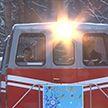 Детская железная дорога запускает волшебный поезд