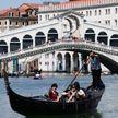 В Венеции турист ударил гондольера за запрет сделать селфи в лодке (ВИДЕО)
