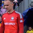 Главный матч сезона в белорусском чемпионате: в Бресте сразятся «Динамо» и БАТЭ