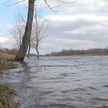 Вода из рек затапливает некоторые дороги к деревням и продолжает прибывать. Ждать ли в этом году большой воды?