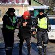 Пьяный россиянин угнал автобус и протаранил машины полиции