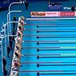 Сборная Беларуси пополнила копилку медалей на первом этапе Кубка мира по плаванию