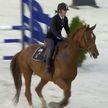 Белоруски Ирина Просенцова и Ольга Силкина стали чемпионками мира по современному пятиборью