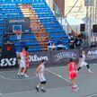 Юниорская сборная Беларуси по баскетболу 3×3 с бронзовыми медалями вернулась с кубка мира