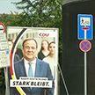 Парламентские выборы в Германии: идет подсчет голосов