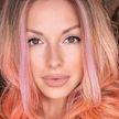 Нюша покрасила волосы в цвет сладкой ваты и взбудоражила подписчиков