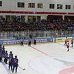 Финал республиканских соревнований «Золотая шайба» пройдёт в Минске