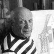 Под «Натюрмортом» Пикассо обнаружили скрытое изображение
