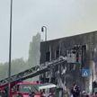 Самолет под управлением миллиардера разбился в Милане, погибли 8 человек