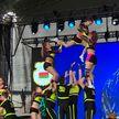 Фестиваль «Вытокі» проходит в Лиде:  его задача – спортивно увлечь людей разного возраста и интересов