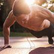 40 отжиманий снижают риск развития сердечно-сосудистых заболеваний