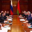 Союзное государство Беларуси и России: разработана программа действий по углублению интеграции