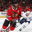 Бешеный игровой день в НХЛ: в трёх матчах заброшено 32 шайбы