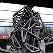 Четырёхметровый экзоскелет построил инженер из Ванкувера
