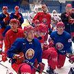 Стартует молодёжный чемпионат мира по хоккею в первом дивизионе