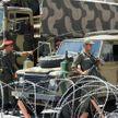 Протесты в Тунисе: демонстранты требовали освободить активистов, задержанных на митингах неделю назад