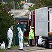 В Великобритании предъявлены обвинения водителю грузовика, в котором обнаружили 39 трупов