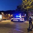 Троих человек застрелили на заправке во Франции