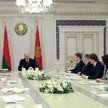 Лукашенко – на совещании с госСМИ: Нужно честно и объективно говорить с людьми на понятном языке, доносить им нашу позицию