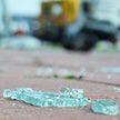 Легковушка столкнулась с трактором в Малоритском районе