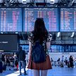 «Белавиа» приостановила полёты в Милан до апреля