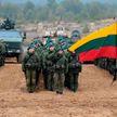 Алексей Дзермант о действиях НАТО в Литве: Потенциальный противник – Беларусь