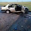 В результате лобового ДТП в Оршанском районе погибли 2 человека