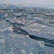 Десятилетний мальчик провалился под лёд в Дрогичине