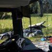 ДТП в Германии: 21 ребёнок пострадал