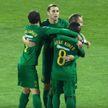Футбол: «Неман» был сильнее «Гомеля» в последнем матче 23-го тура Высшей лиги