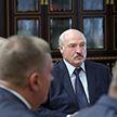 Лукашенко – дипломатам: В мире денег предостаточно. Надо просто уметь работать на внешних рынках