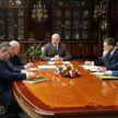 Лукашенко потребовал не допустить серьезного роста цен на табачную продукцию в случае унификации налогового законодательства с Россией