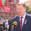 Владимир Кашин: Беларуси удалось сохранить экономику