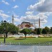 В Айя-Софии в Стамбуле провели первый намаз