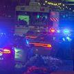 В Монреале водитель ранил полицейского при проверке документов