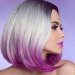 Модное окрашивание волос весна-2020: новинки, которые освежат ваш образ