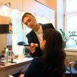 Эвелина Хромченко и звёзды ОНТ предпочитают белорусскую косметику