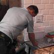 За $500 сын убил мать в Калинковичах