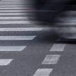 Легковушка сбила девушку на переходе в Пинске