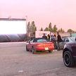Автокинотеатр в Гомеле расширяет зрительскую аудиторию