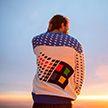 Microsoft выпустит свитер с логотипом Windows 95