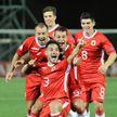 Футбол: сборная Гибралтара удивила Лихтенштейн