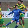 Чемпионат Беларуси по футболу: брестское «Динамо» одержало победу над командой «Немана»