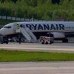 Путин – о ситуации с самолетом Ryanair: «Почему не спрашиваете у пилота? Это даже странно»