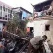 В Кабуле прогремел взрыв, погибли семь человек