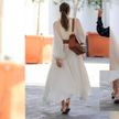 Не без изъянов: Анджелина Джоли сверкнула грязными пятками