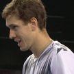 Егор Герасимов успешно стартовал на турнире в Италии и вышел в 1/8-ю финала
