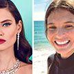 Без макияжа даже лучше! 10 фото звезд, которые выглядят моложе без косметики