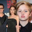 13-летняя дочь  Анджелины Джоли сменит пол